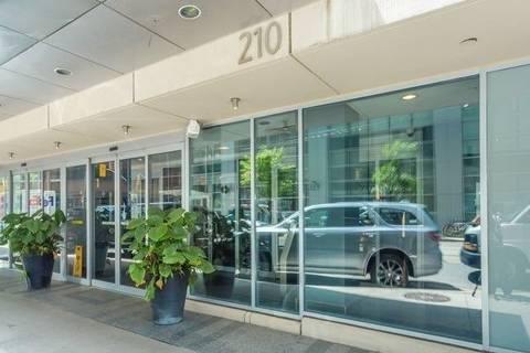Condo for sale at 210 Victoria St Unit 2601 Toronto Ontario - MLS: C4485782