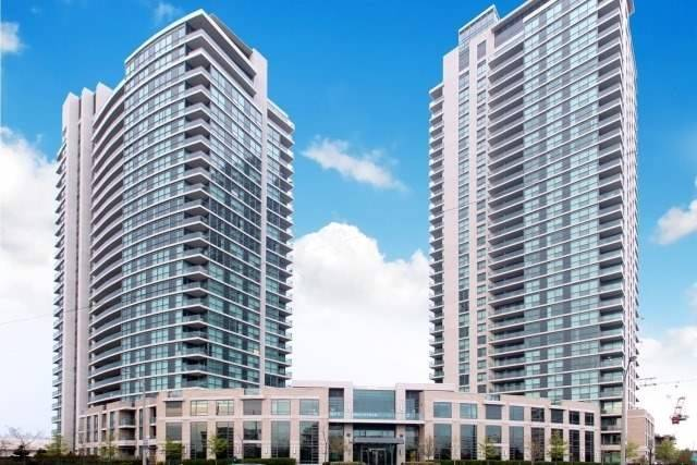 Sold: 2601 - 215 Sherway Gardens Road, Toronto, ON
