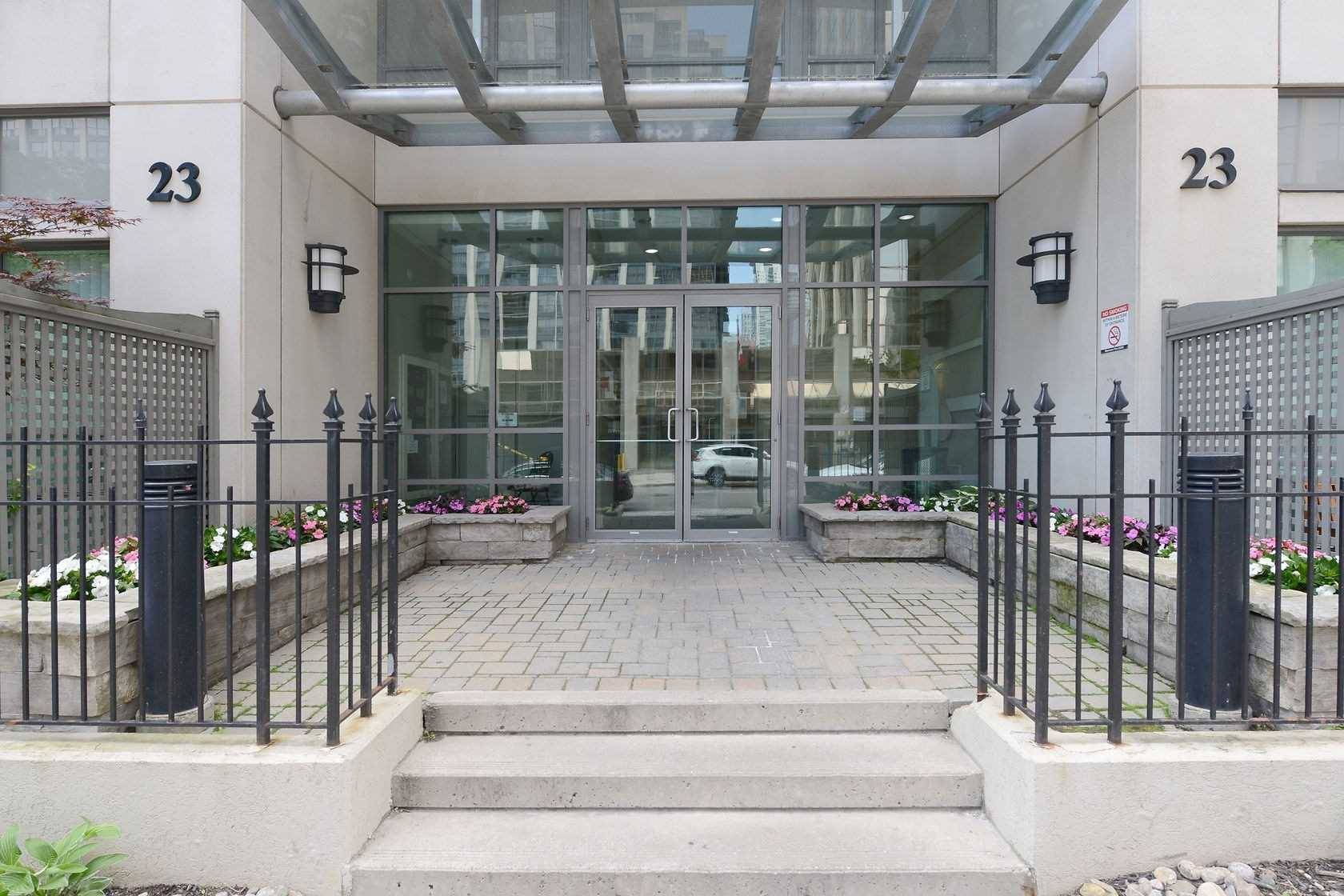 Condo for sale at 23 Hollywood Ave Unit 2601 Toronto Ontario - MLS: C4573063
