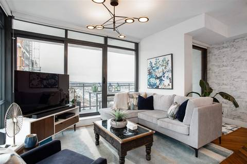 Condo for sale at 2378 Alpha Ave Unit 2601 Burnaby British Columbia - MLS: R2429652