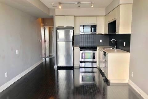 Apartment for rent at 25 Carlton St Unit 2601 Toronto Ontario - MLS: C4554960