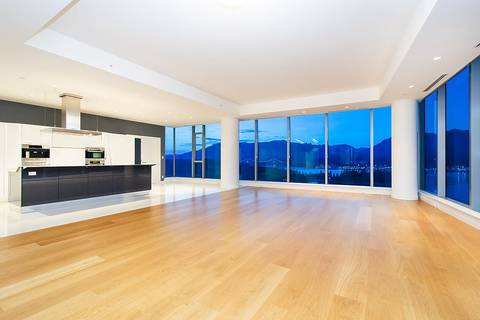 Condo for sale at 277 Thurlow St Unit 2601 Vancouver British Columbia - MLS: R2441831