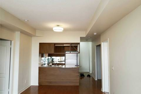 Apartment for rent at 4080 Living Arts Dr Unit 2601 Mississauga Ontario - MLS: W4556758