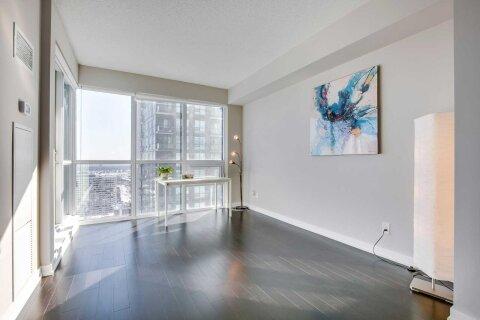 Apartment for rent at 510 Curran Pl Unit 2601 Mississauga Ontario - MLS: W5055732