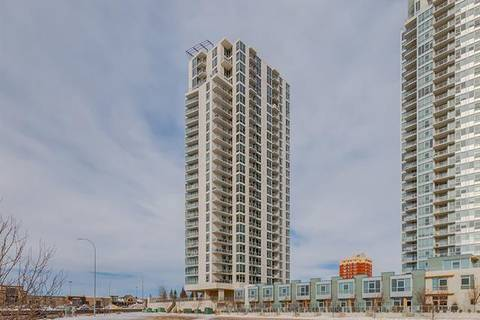 Condo for sale at 77 Spruce Pl Southwest Unit 2601 Calgary Alberta - MLS: C4293406