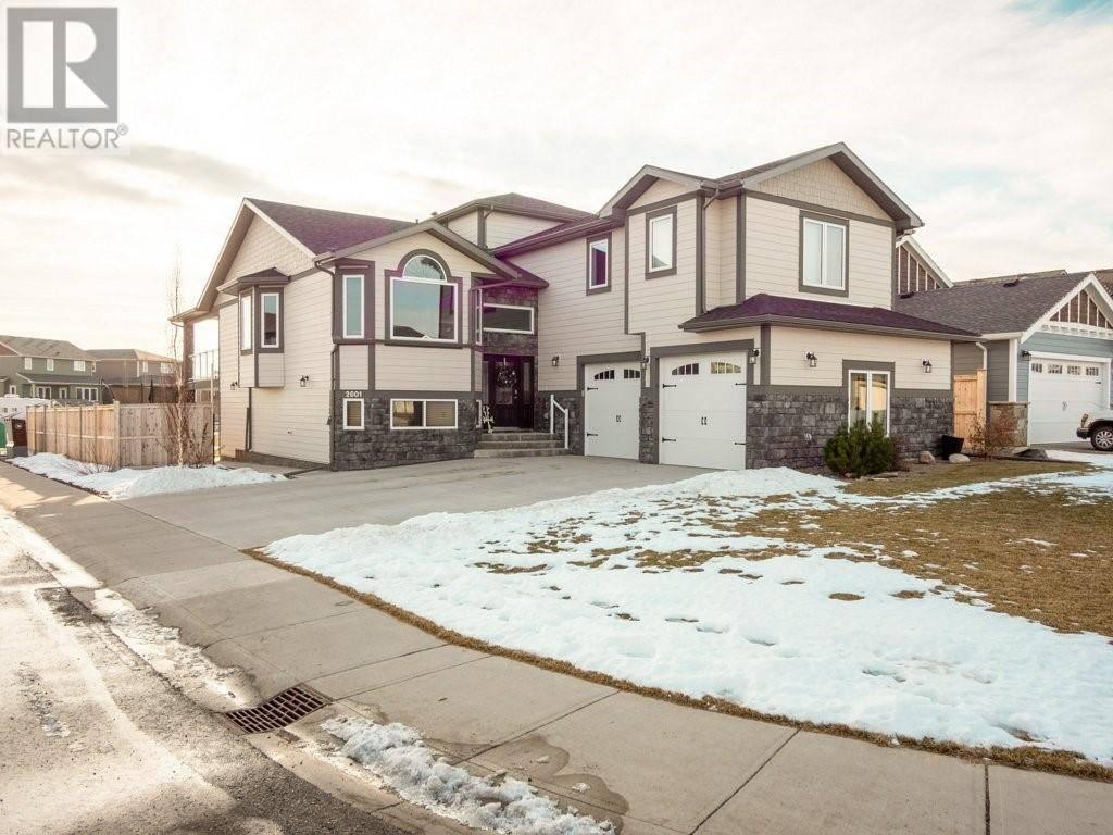 House for sale at 2601 Aspen Dr Coaldale Alberta - MLS: ld0184248