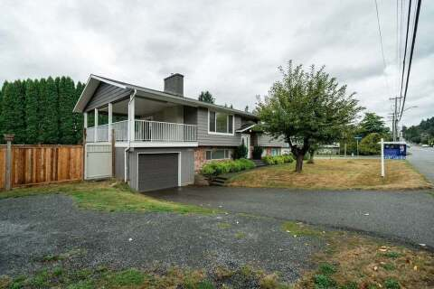 House for sale at 2601 Mcmillan Rd Abbotsford British Columbia - MLS: R2503169