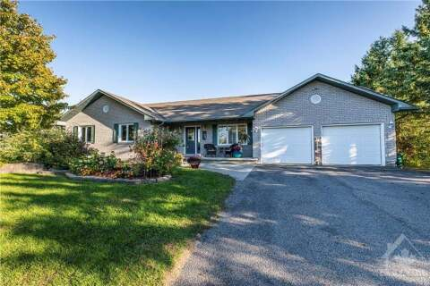 House for sale at 2601 Old Carriage Ct Metcalfe Ontario - MLS: 1211129