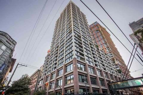 Condo for sale at 108 Cordova St W Unit 2602 Vancouver British Columbia - MLS: R2502849