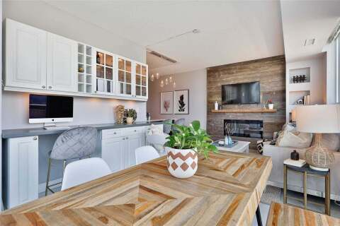 Condo for sale at 125 Western Battery Rd Unit 2602 Toronto Ontario - MLS: C4858686
