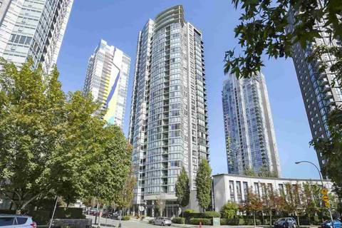 Condo for sale at 1438 Richards St Unit 2602 Vancouver British Columbia - MLS: R2406746