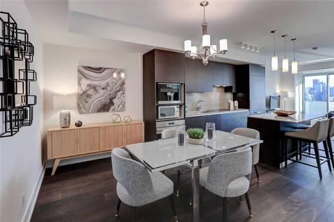 Condo for sale at 200 Bloor St Unit 2602 Toronto Ontario - MLS: C4663643