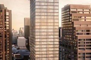 Apartment for rent at 200 Cumberland St Unit 2602 Toronto Ontario - MLS: C4970156