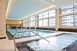 Apartment for rent at 2220 Lakeshore Blvd Unit 2602 Toronto Ontario - MLS: W4660066