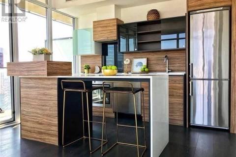 Apartment for rent at 75 St Nicholas St Unit 2602 Toronto Ontario - MLS: C4489934