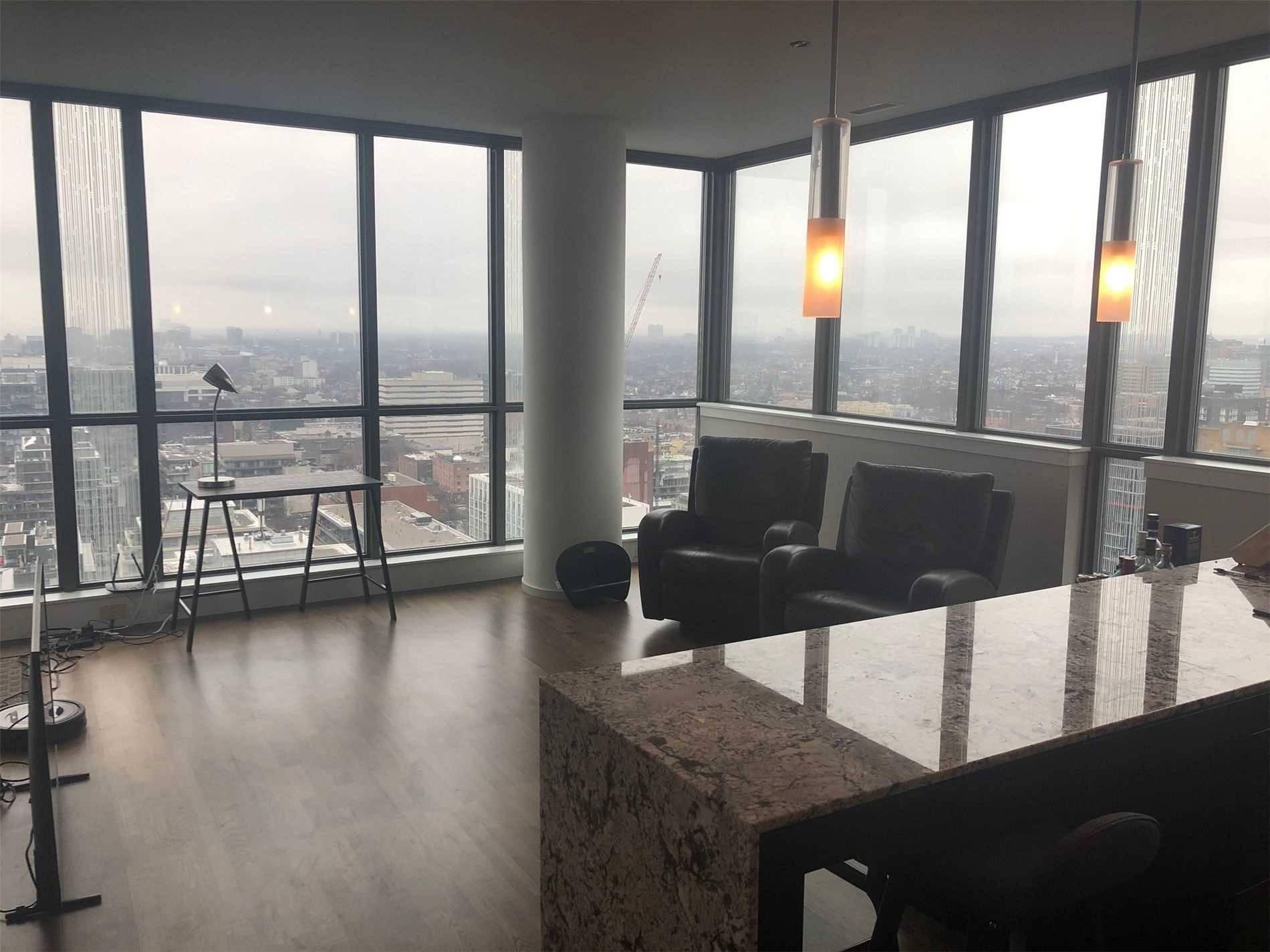 Apartment for rent at 8 Charlotte St Unit 2602 Toronto Ontario - MLS: C4674689