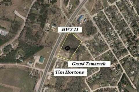 Commercial property for sale at 2602 Grand Tamarack Cres Severn Ontario - MLS: S4837676
