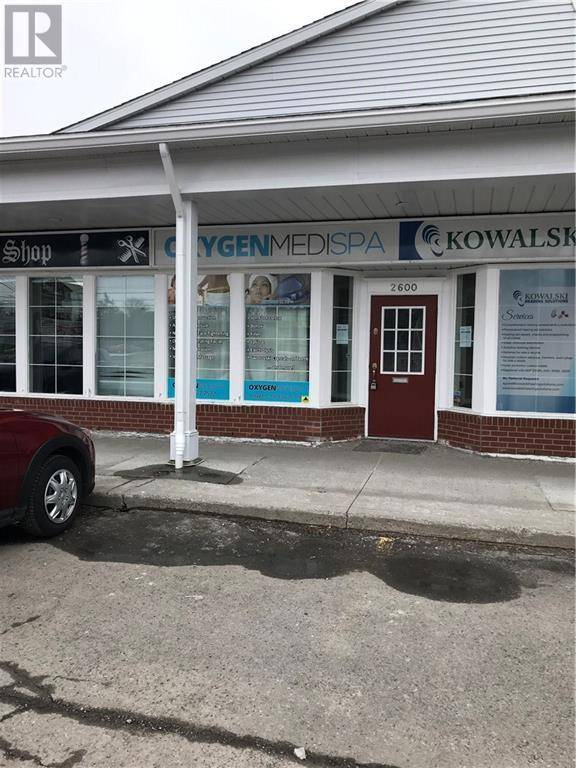 Commercial property for lease at 2602 Innes Rd Ottawa Ontario - MLS: 1186786