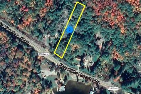 Residential property for sale at 2602 Muskoka Rd. 118 W... Rd Muskoka Lakes Ontario - MLS: X4734723