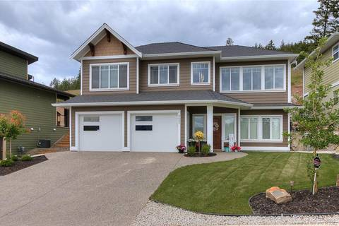 House for sale at 2602 Paramount Dr West Kelowna British Columbia - MLS: 10183043