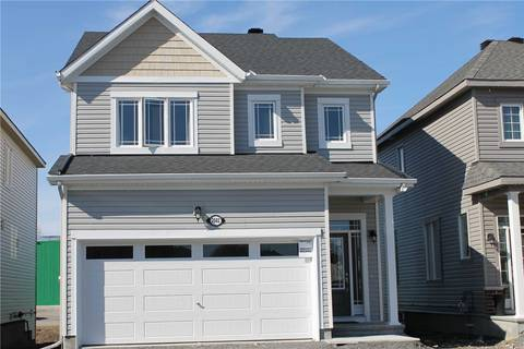 House for sale at 2602 Tempo Dr North Grenville Ontario - MLS: X4415678