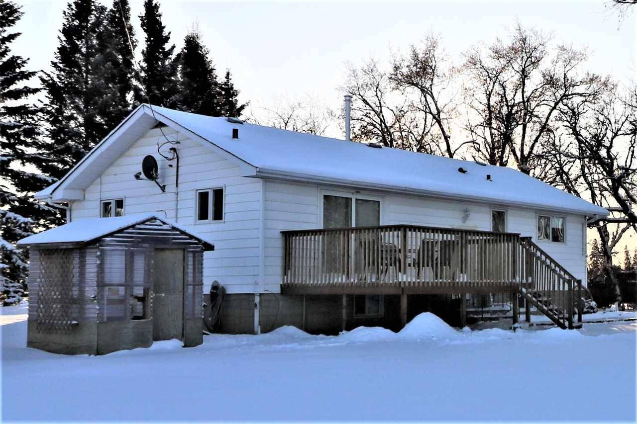 House for sale at 26028 Township Rd Rural Westlock County Alberta - MLS: E4179729
