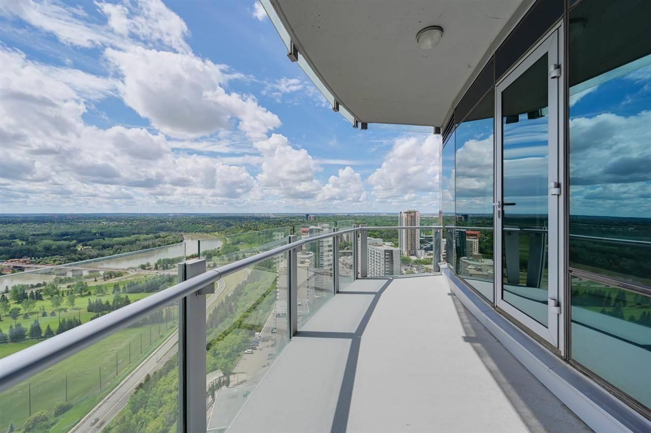 Condo for sale at 11969 Jasper Ave Nw Unit 2603 Edmonton Alberta - MLS: E4172925