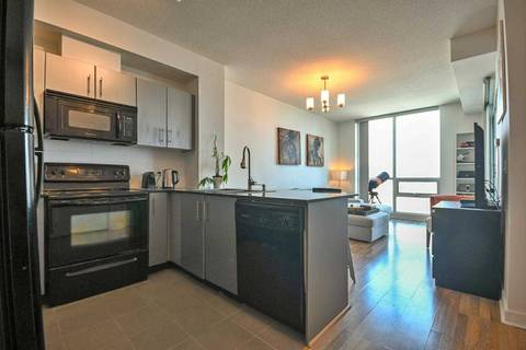Apartment for rent at 12 Yonge St Unit 2603 Toronto Ontario - MLS: C4495682