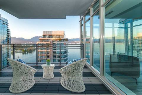 Condo for sale at 1205 Hastings St W Unit 2603 Vancouver British Columbia - MLS: R2424848
