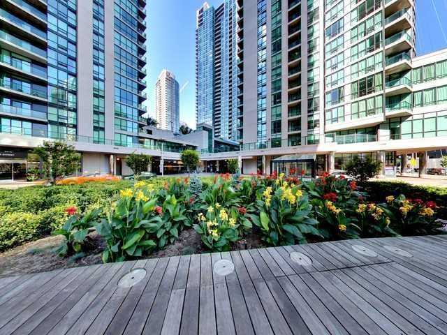 For Sale: 2603 - 18 Harbour Street, Toronto, ON   1 Bed, 1 Bath Condo for $618,888. See 2 photos!