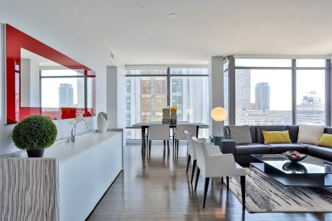 Condo for sale at 18 Yorkville Ave Unit 2603 Toronto Ontario - MLS: C4965199