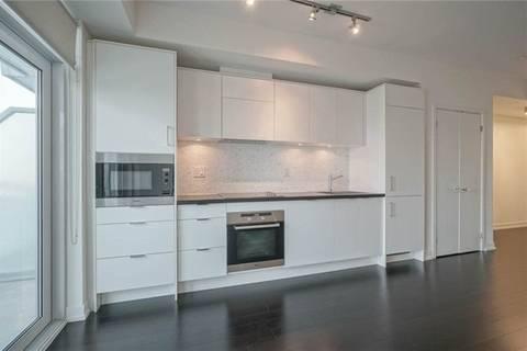 Apartment for rent at 21 Widmer St Unit 2603 Toronto Ontario - MLS: C4572686
