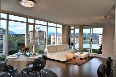 Condo for sale at 2133 Douglas Rd Unit 2603 Burnaby British Columbia - MLS: R2387232