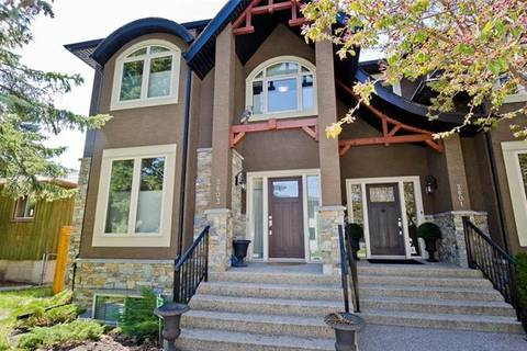 Townhouse for sale at 2603 25 St Southwest Calgary Alberta - MLS: C4225673