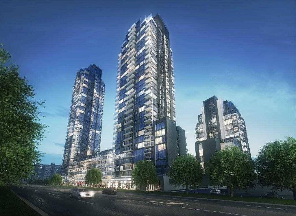 Buliding: 30 Meadowglen Place, Toronto, ON