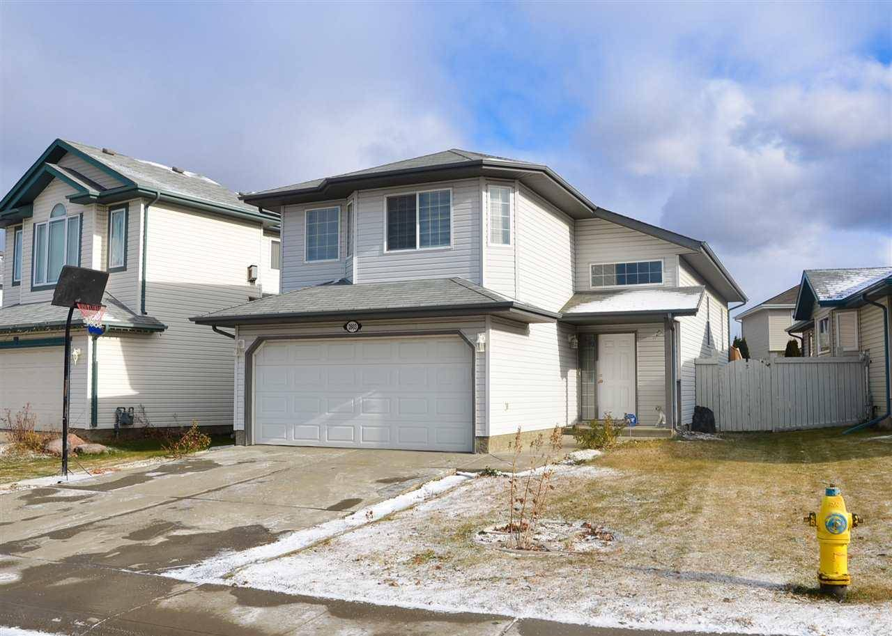 House for sale at 2603 33 St Nw Edmonton Alberta - MLS: E4178404