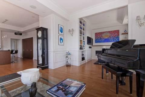 Apartment for rent at 35 Hayden St Unit 2603 Toronto Ontario - MLS: C4646945