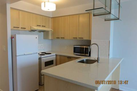Apartment for rent at 36 Lee Centre Dr Unit 2603 Toronto Ontario - MLS: E4510891