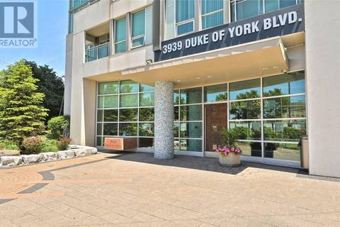 Condo for sale at 3939 Duke Of York Blvd Unit 2603 Mississauga Ontario - MLS: 30745805