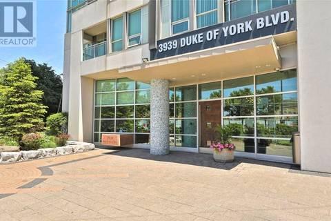 Condo for sale at 3939 Duke Of York Blvd Unit 2603 Mississauga Ontario - MLS: 30745805