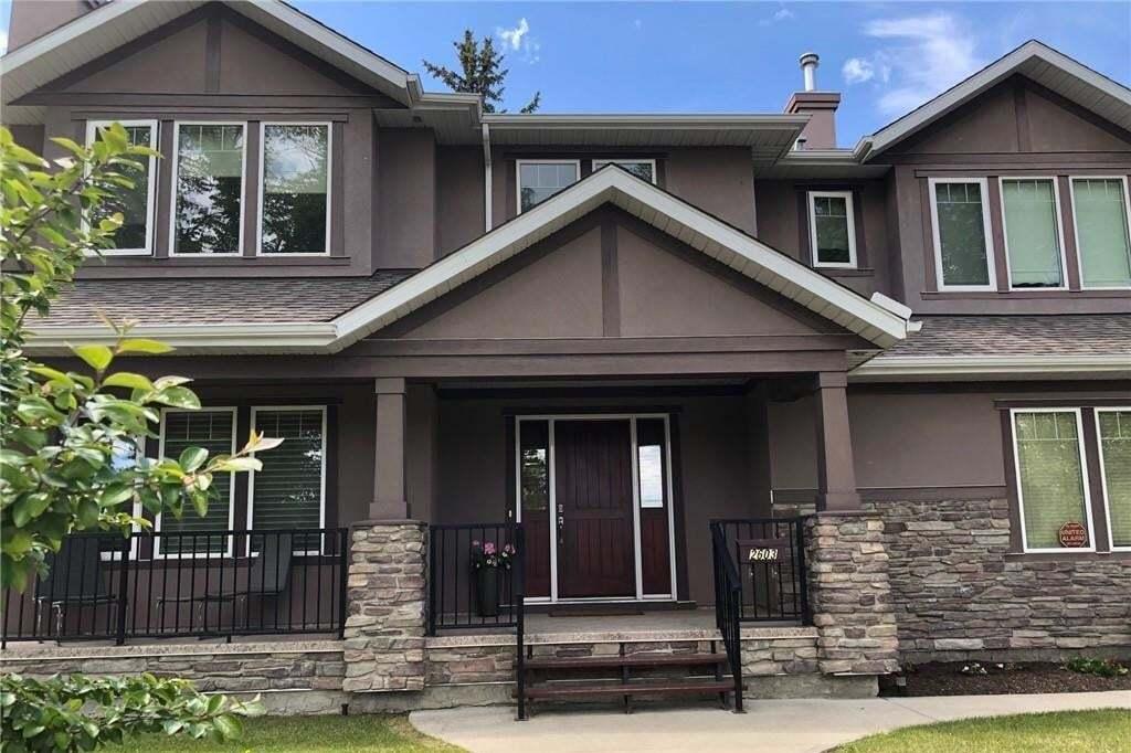 House for sale at 2603 45 St SW Glendale, Calgary Alberta - MLS: C4288707
