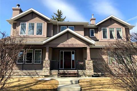 House for sale at 2603 45 St Southwest Calgary Alberta - MLS: C4288707