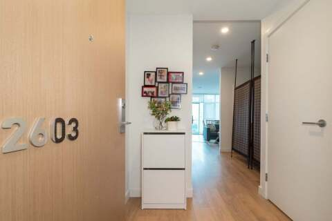 Condo for sale at 4670 Assembly Wy Unit 2603 Burnaby British Columbia - MLS: R2469830