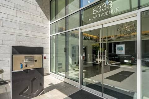 Condo for sale at 6333 Silver Ave E Unit 2603 Burnaby British Columbia - MLS: R2380132