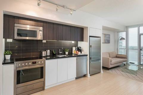 Apartment for rent at 85 Queens Wharf Rd Unit 2603 Toronto Ontario - MLS: C4738356