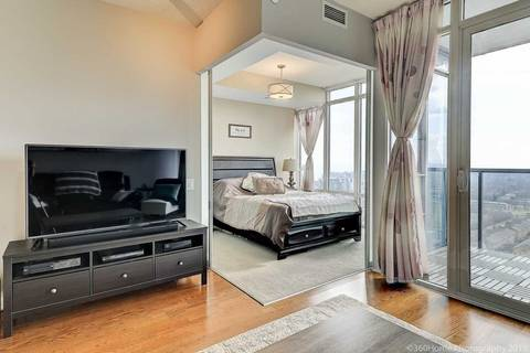 Condo for sale at 88 Park Lawn Rd Unit 2603 Toronto Ontario - MLS: W4388749