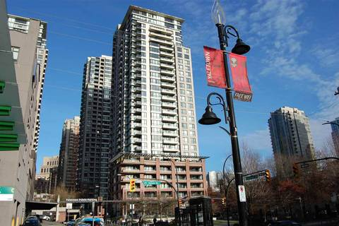 Condo for sale at 977 Mainland St Unit 2603 Vancouver British Columbia - MLS: R2335469