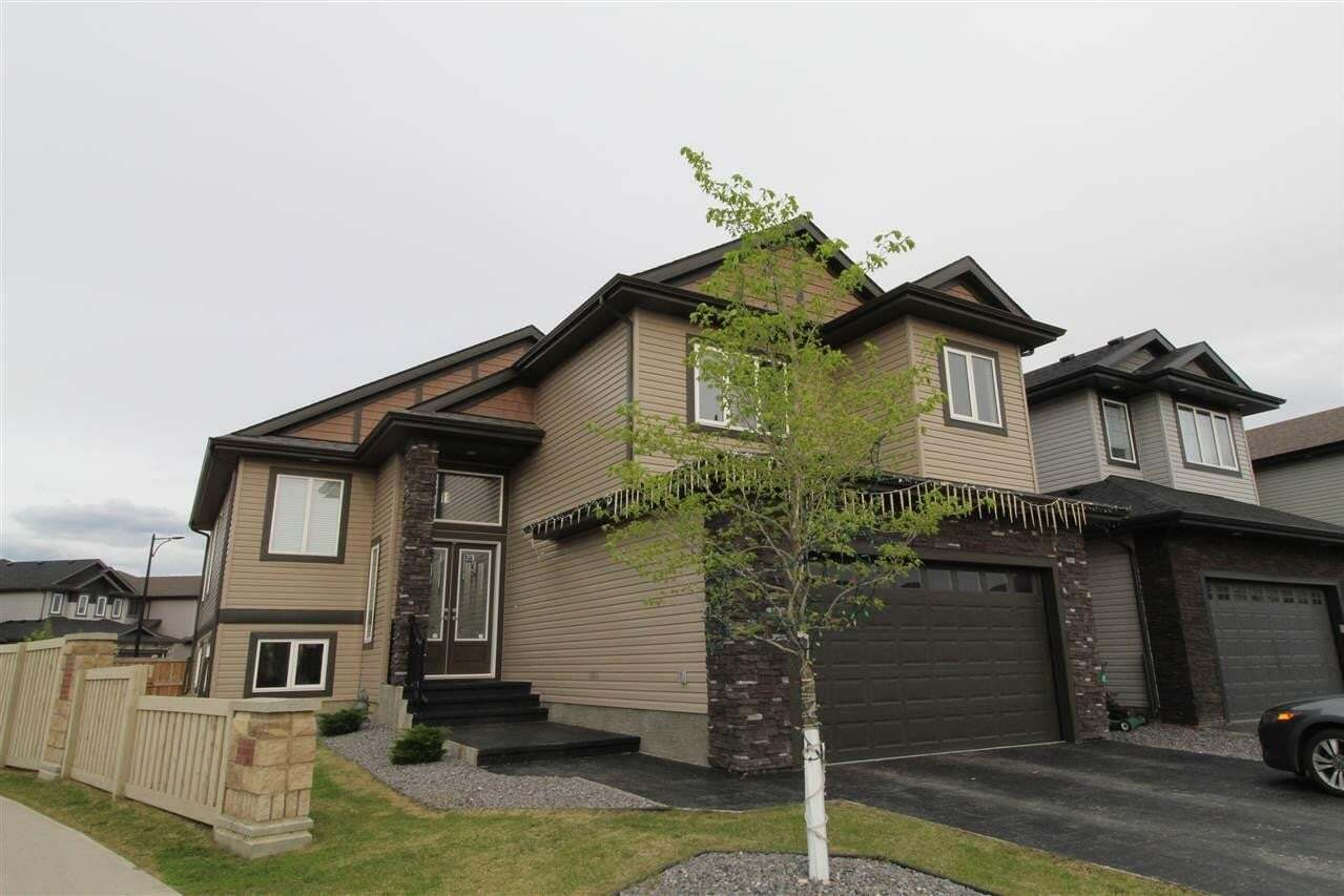 House for sale at 2603 Adam Co SW Edmonton Alberta - MLS: E4201685