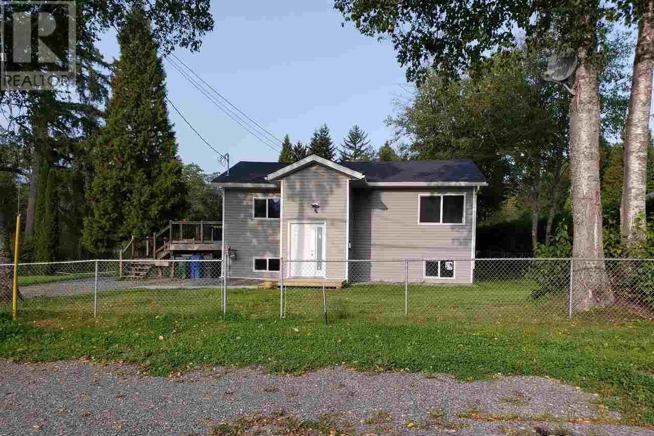 House for sale at 2603 Braun St Terrace British Columbia - MLS: R2497905