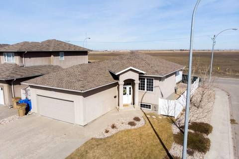 House for sale at 2603 Jameson Cres Regina Saskatchewan - MLS: SK766720